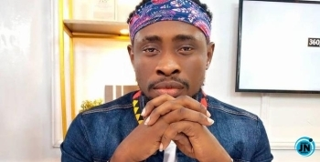 """African Union is a useless Organization and has no purpose"" – TrikyTee reacts to Bobi Wine's house arrest"